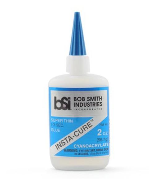 BSI Insta-Cure Super Thin Glue CA 2oz