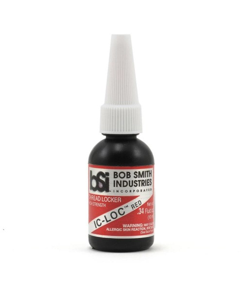 IC-Loc Red High Strength 10ml