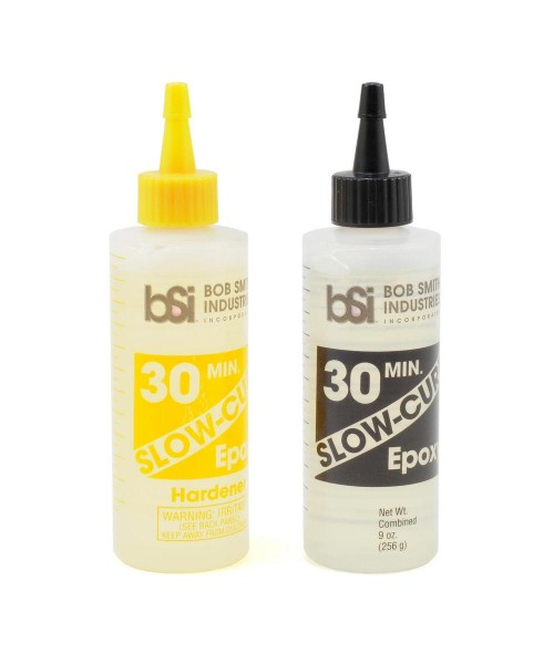 BSI Slow-Cure 30 Min Epoxy 9oz
